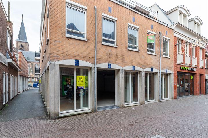 Kerkstraat 11, Noordwijk (ZH)