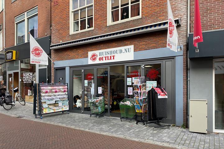 Voorstraat 81, Woerden