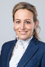 Patricia Goudswaard (Directeur)
