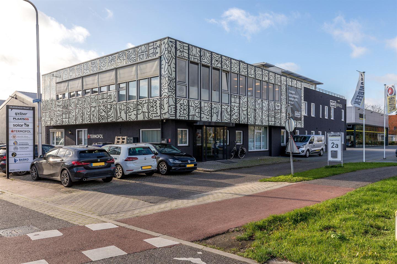 Bekijk foto 1 van Huigensstraat 2 unit 14