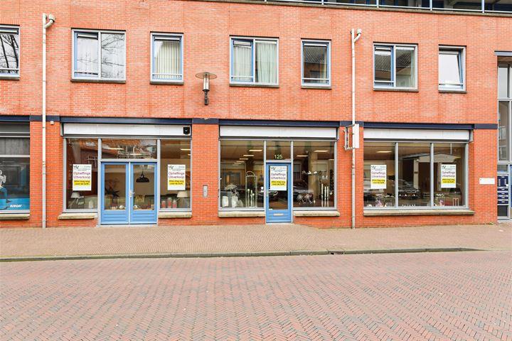 Grote Haag 125 -127, Amersfoort