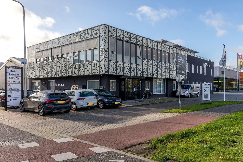 Bekijk foto 5 van Huigensstraat 2 unit 16