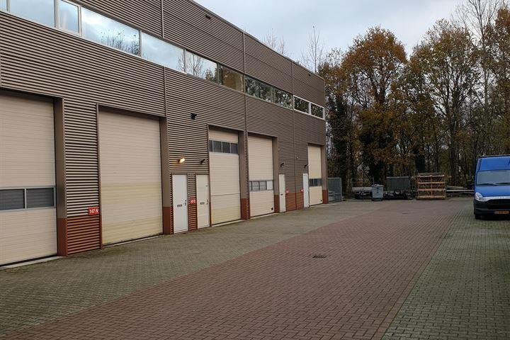 Bedrijvenpark Twente 147 O, Almelo