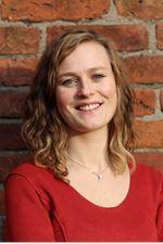 Rosanne Helderman- van den Burg RM RT - NVM-makelaar