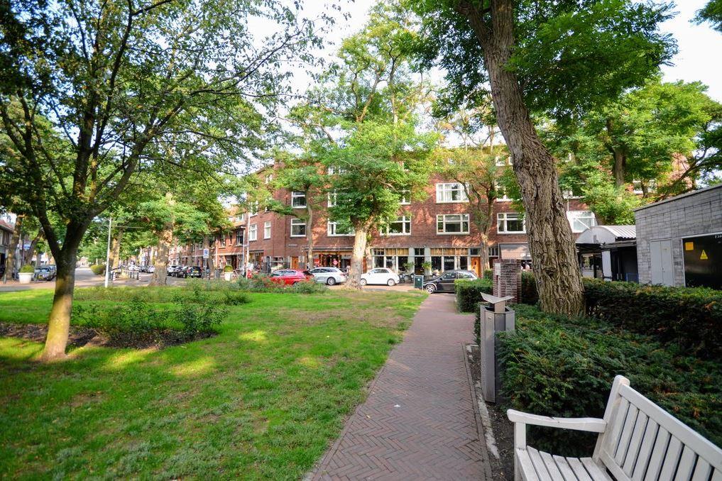Bekijk foto 1 van Van Hoytemastraat 45 II