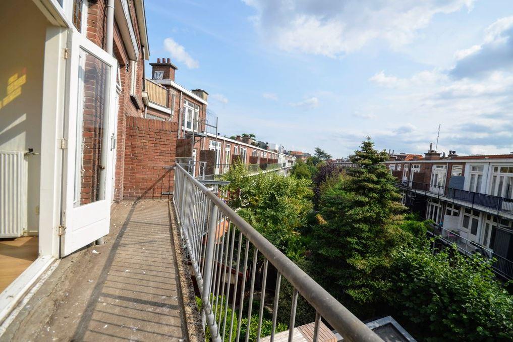 Bekijk foto 2 van Van Hoytemastraat 45 II