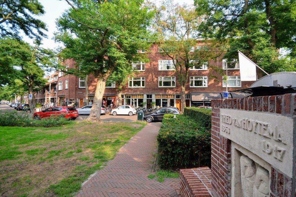 Bekijk foto 4 van Van Hoytemastraat 45 II