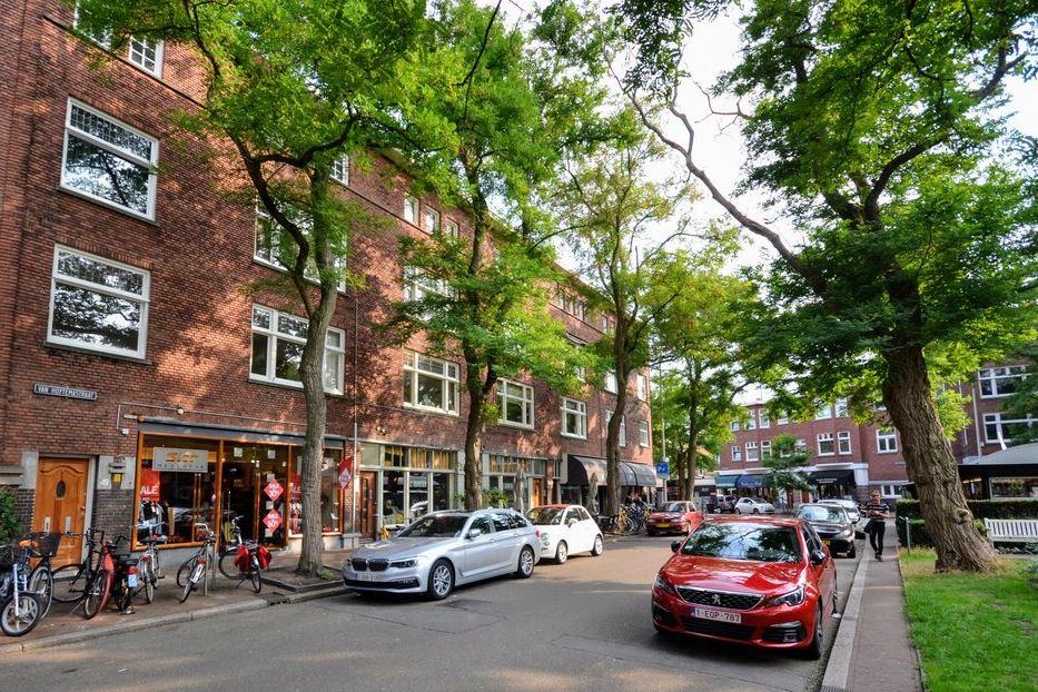 Bekijk foto 5 van Van Hoytemastraat 45 II