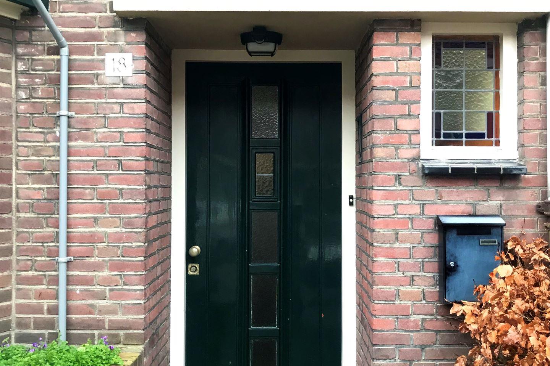 Bekijk foto 3 van Sparrenstraat 18