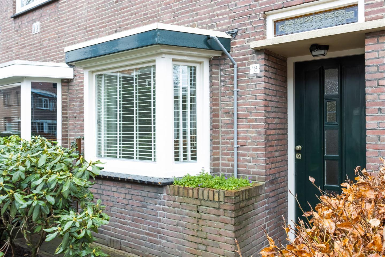 Bekijk foto 4 van Sparrenstraat 18