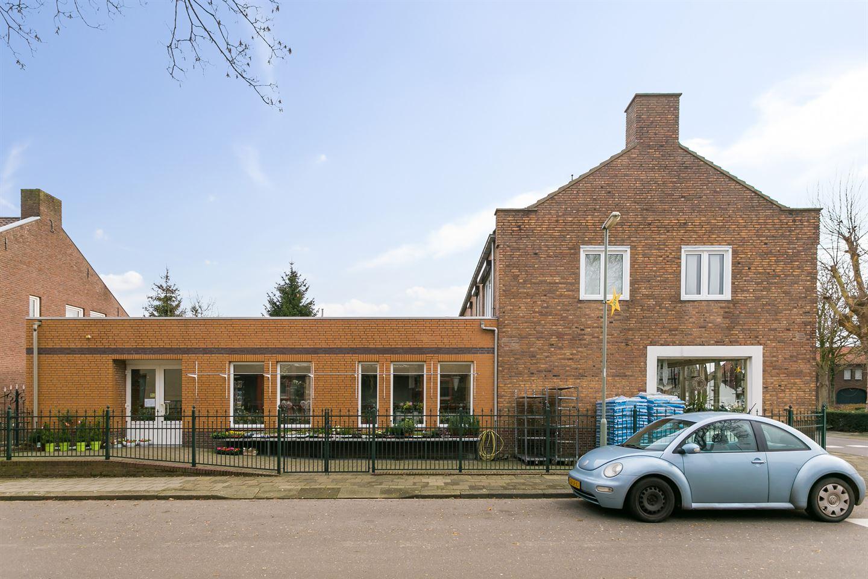 Bekijk foto 1 van Eyckholtstraat 6