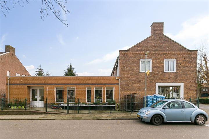 Eyckholtstraat 6