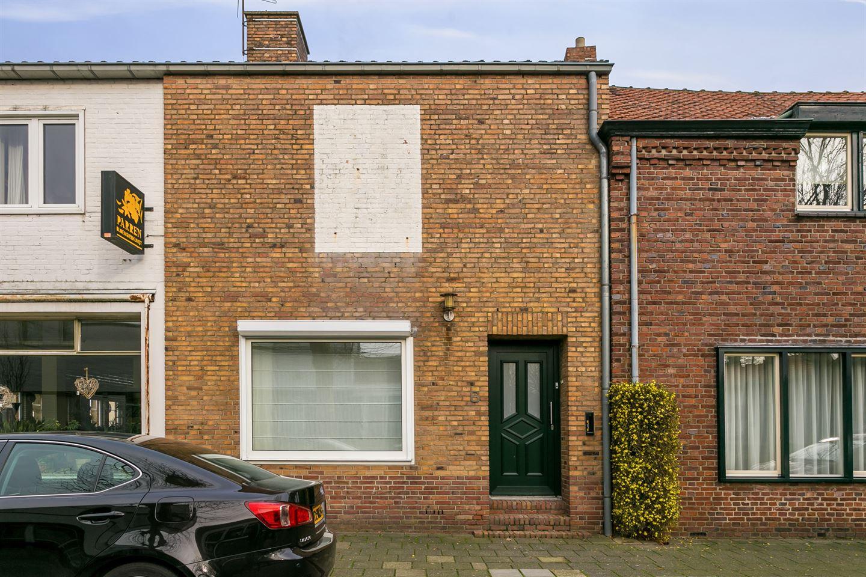 Bekijk foto 5 van Eyckholtstraat 6