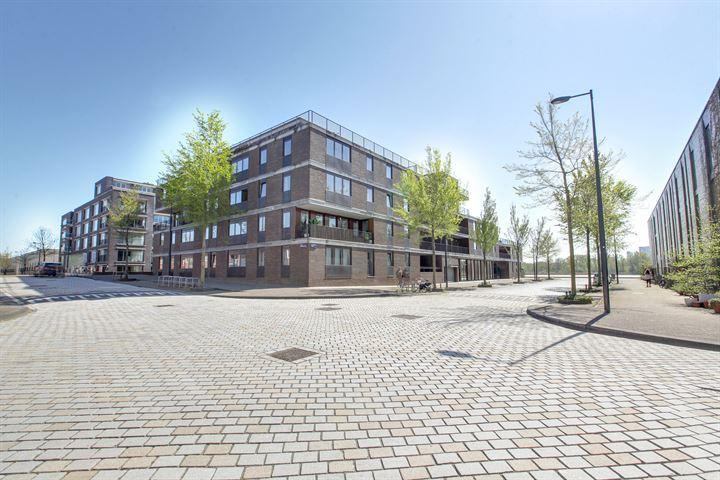 Bekijk foto 1 van Jan Vrijmanstraat 347
