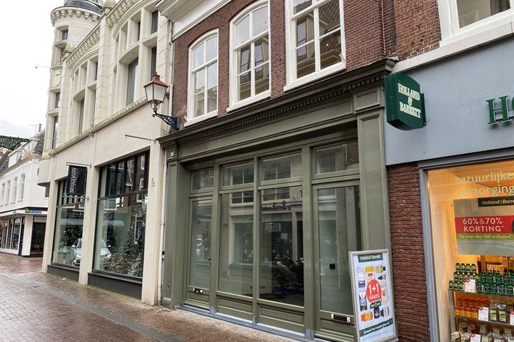 Nieuwsteeg 20 A, Hoorn (NH)