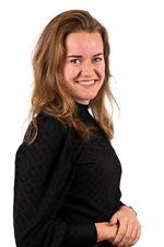 Marijke Stock (Commercieel medewerker)