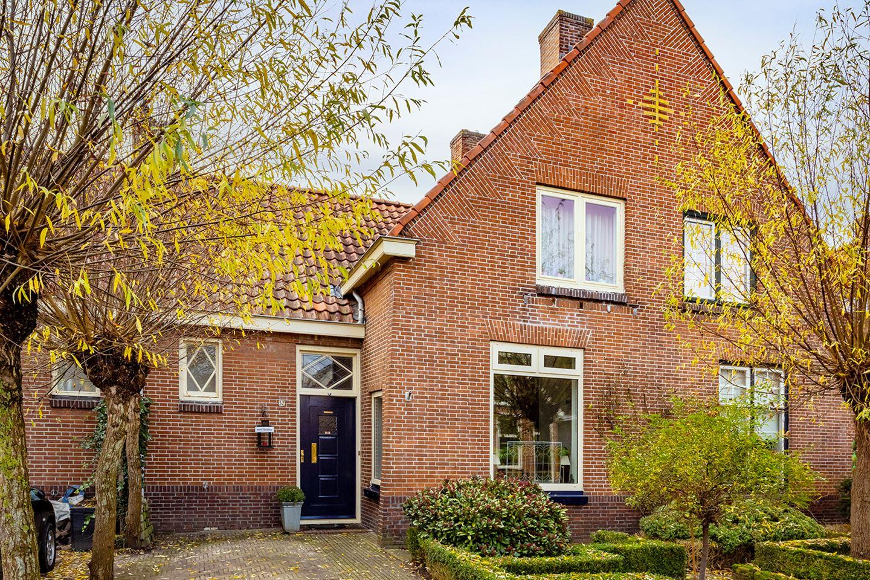 Bekijk foto 2 van Hoogstraat 52