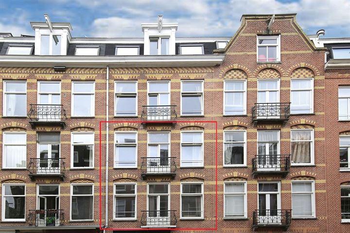 Eerste Helmersstraat 172 I+II