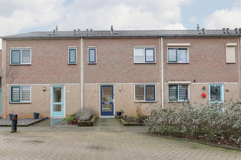 Bekijk foto 1 van Wethouder Verrietstraat 72