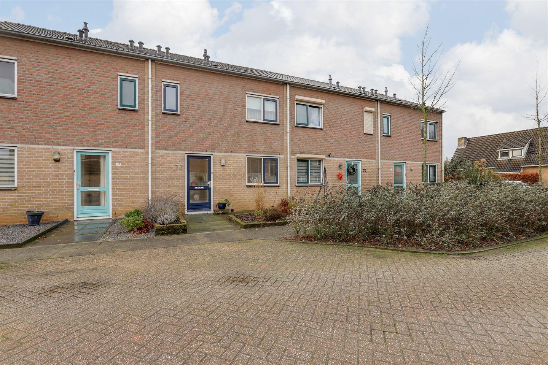 Bekijk foto 2 van Wethouder Verrietstraat 72