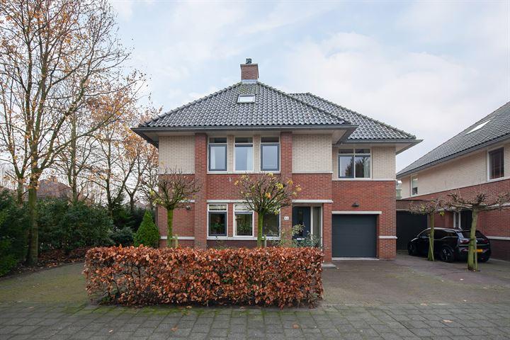 Laan van 's-Gravenhout 46