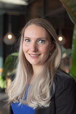 Michelle Troost - Administratief medewerker
