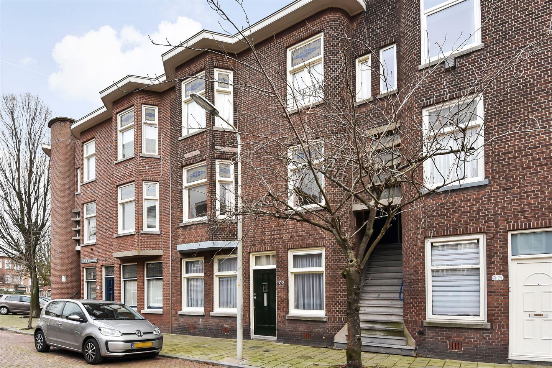 Bekijk foto 1 van Willem van Outhoornstraat 101