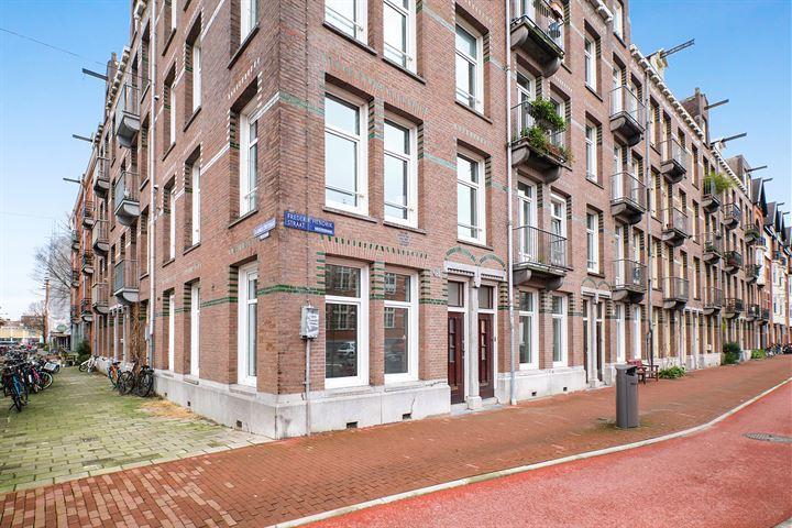 Frederik Hendrikstraat 18 -hs