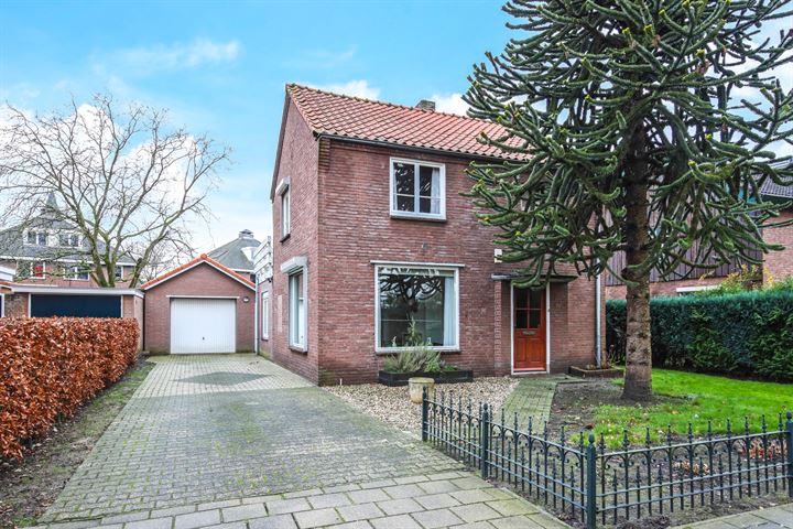 Steenbeekstraat 3