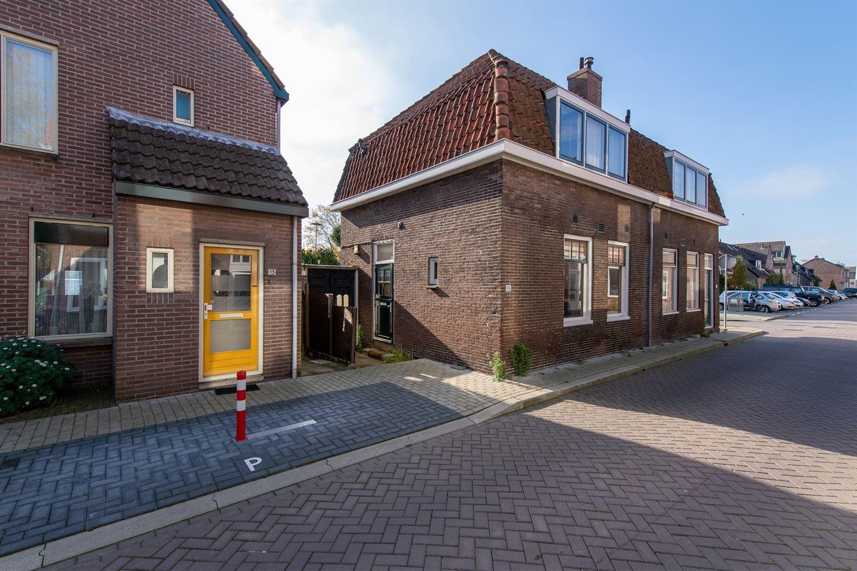 View photo 1 of Jan Bestevaerstraat 15