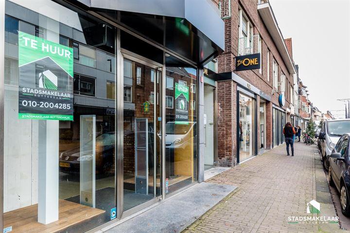 Bergse Dorpsstraat 38 B, Rotterdam