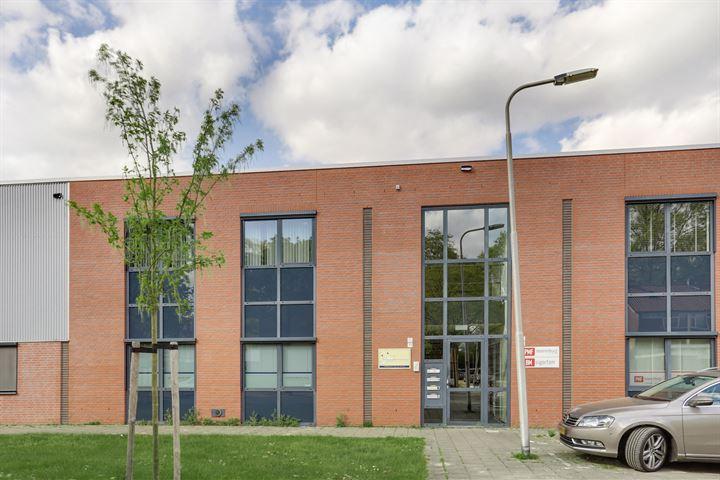Nimrodstraat 13, Tilburg