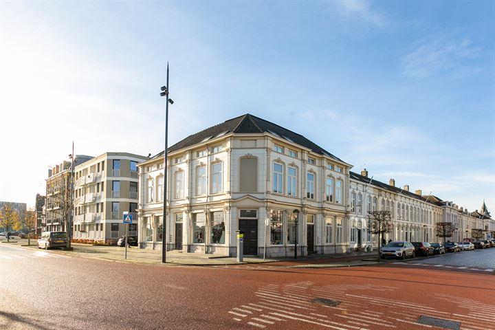 Stationsstraat 48, Bergen op Zoom