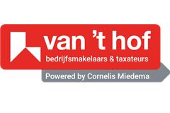 Van 't Hof Bedrijfsmakelaars & Taxateurs