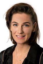 Yvette Hol (Commercieel medewerker)