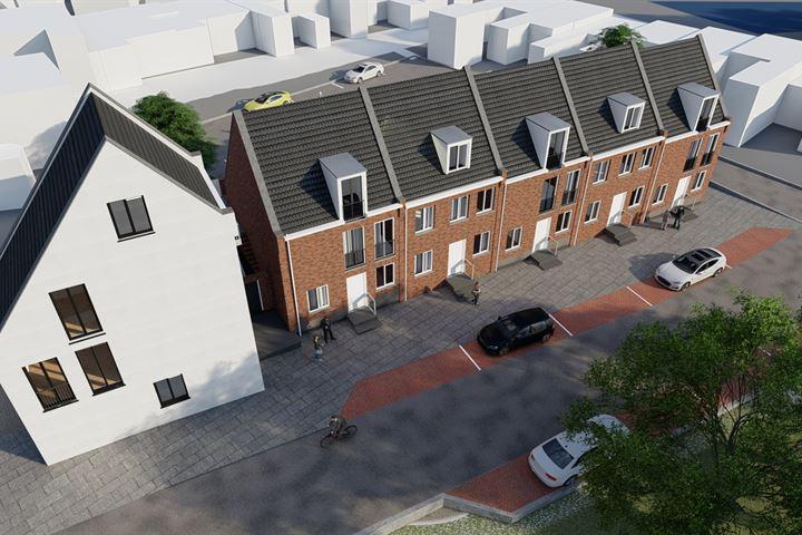 Bastion (appartement 2e verd. & 3e verd.)