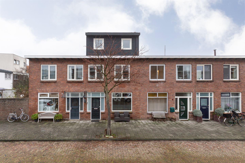 Bekijk foto 1 van Borskistraat 7