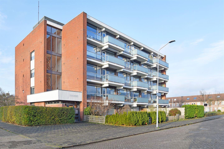 Bekijk foto 1 van Horstermeerstraat 8