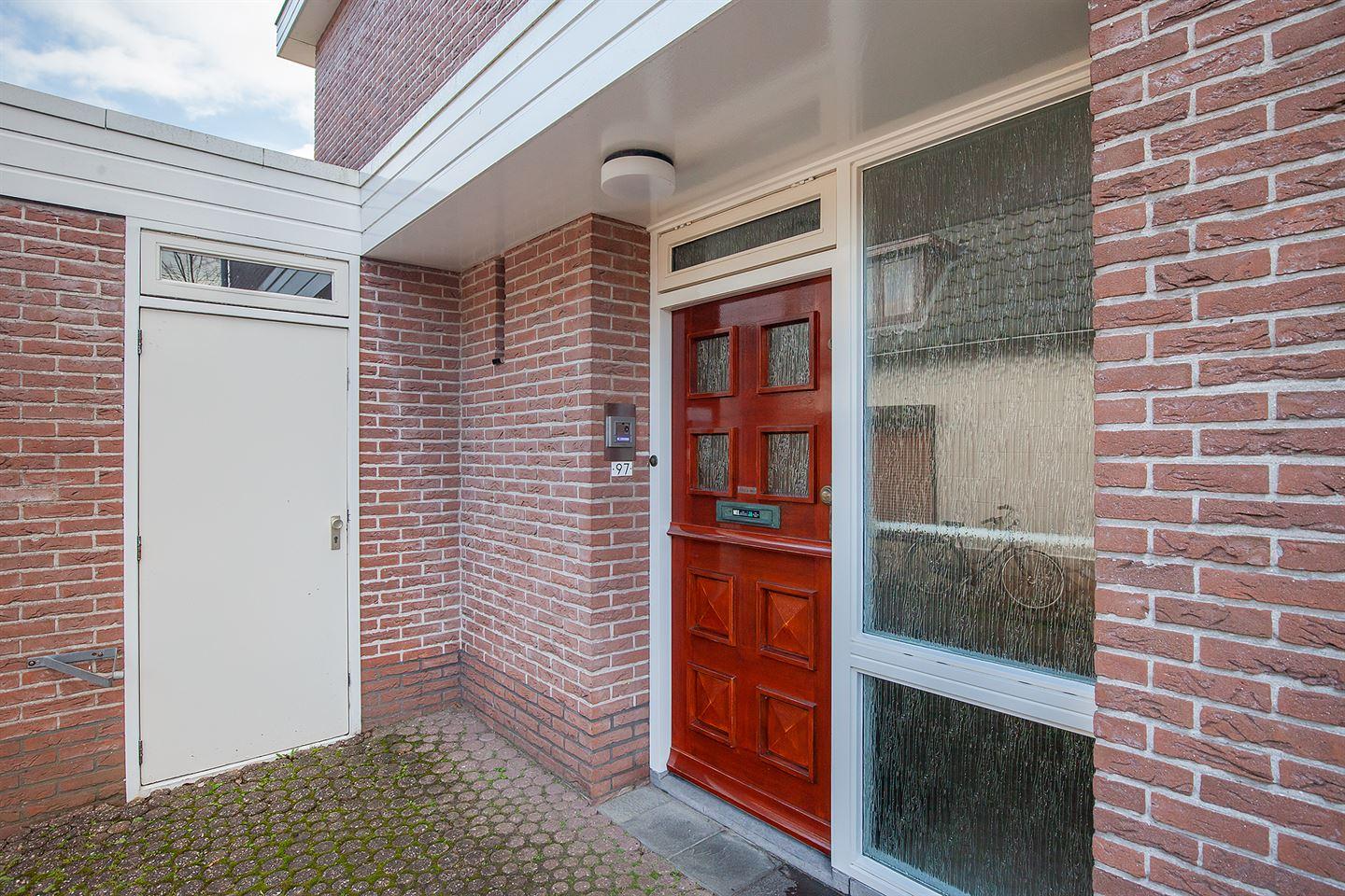 Bekijk foto 4 van Oost-Voorstraat 97