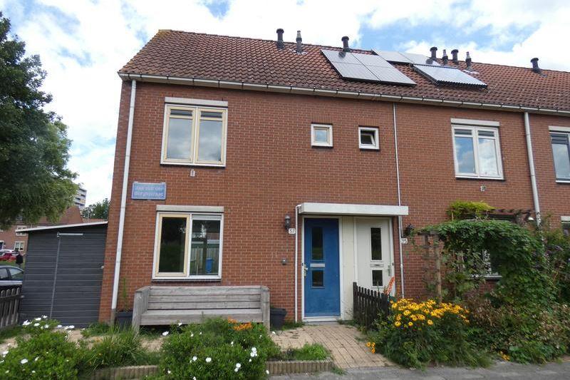 Bekijk foto 1 van Jan van der Burghstraat 37