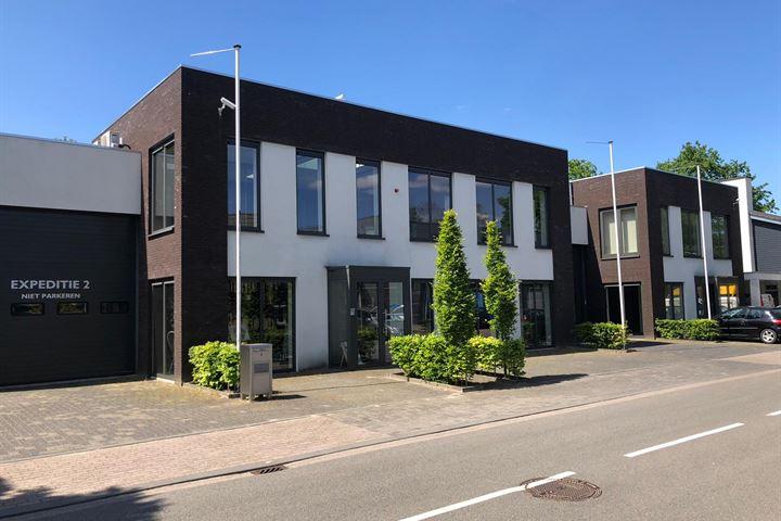 Leemskuilen 4, Westerhoven