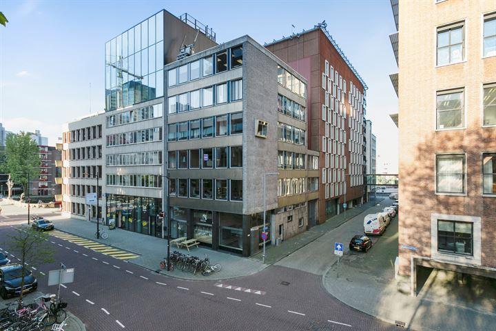 Wijnstraat 96 F, Rotterdam