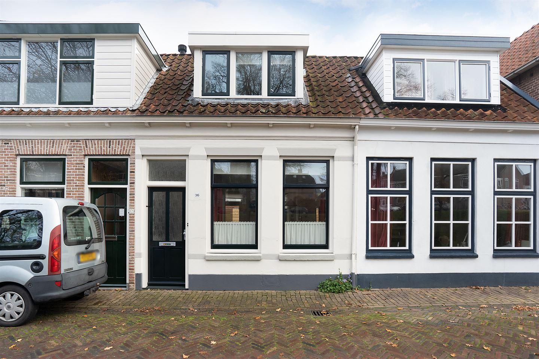 Bekijk foto 1 van Looijersgracht 36