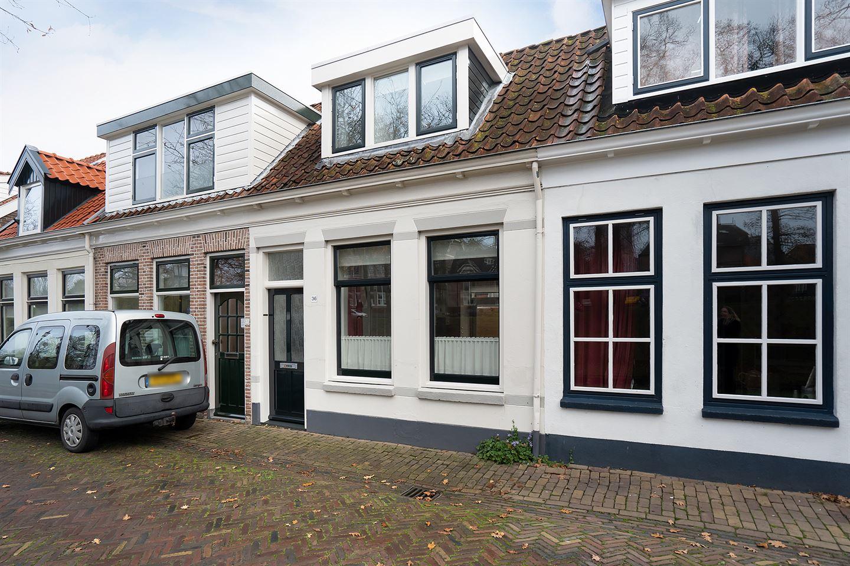Bekijk foto 4 van Looijersgracht 36