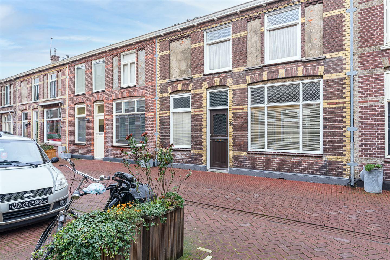 Bekijk foto 1 van Forestusstraat 16