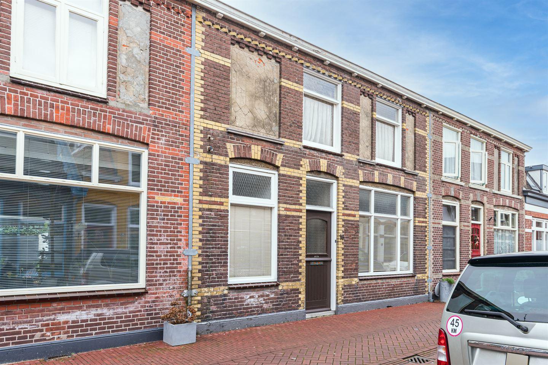 Bekijk foto 2 van Forestusstraat 16