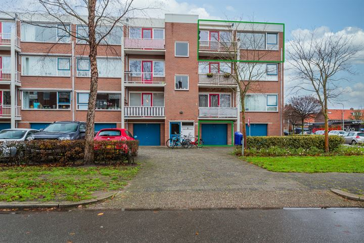 Marie Koenenstraat 71