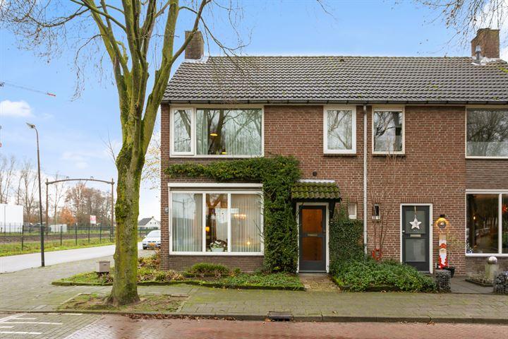 Graafschap Bokhovenstraat 42