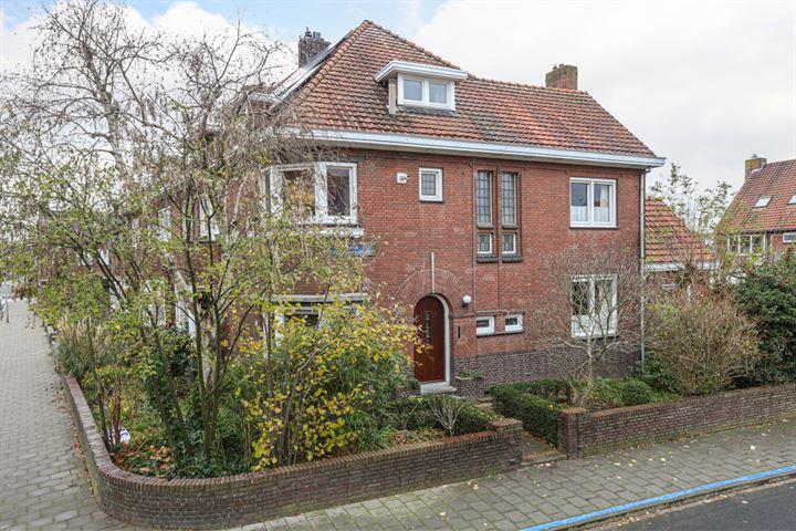 Herman Kiespenninckstraat 1