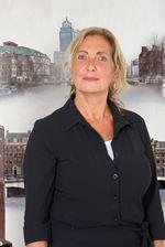 Jolande Gerritsen - Office manager